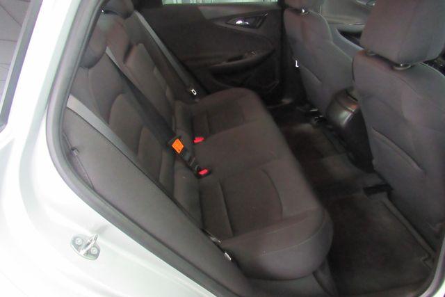 2017 Chevrolet Malibu LS W/ BACK UP CAM Chicago, Illinois 10
