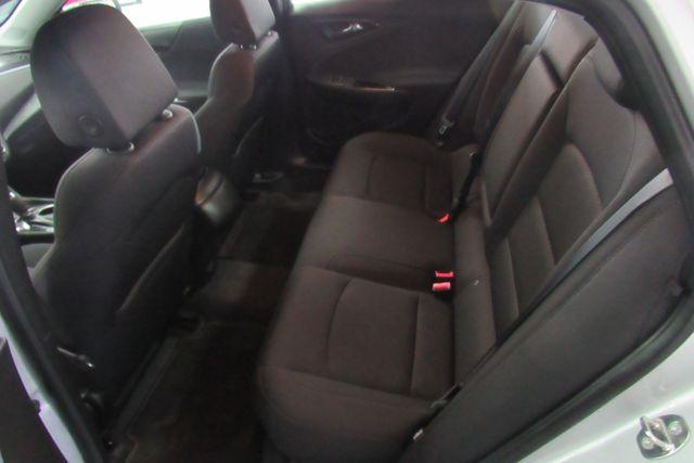 2017 Chevrolet Malibu LS W/ BACK UP CAM Chicago, Illinois 11