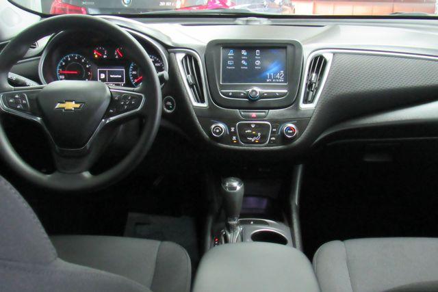 2017 Chevrolet Malibu LS W/ BACK UP CAM Chicago, Illinois 20