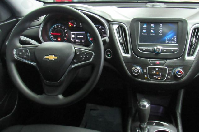2017 Chevrolet Malibu LS W/ BACK UP CAM Chicago, Illinois 21
