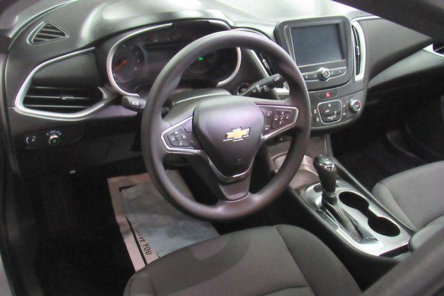 2017 Chevrolet Malibu LS W/ BACK UP CAM Chicago, Illinois 22