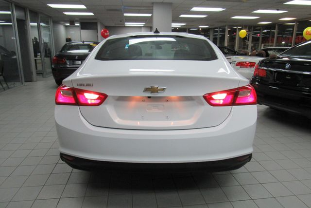 2017 Chevrolet Malibu LS W/ BACK UP CAM Chicago, Illinois 4