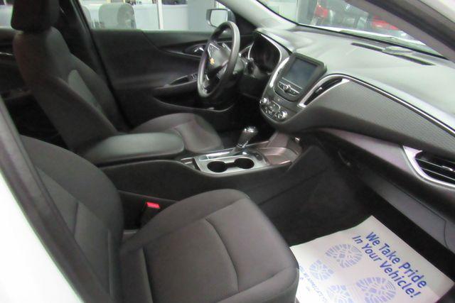 2017 Chevrolet Malibu LS W/ BACK UP CAM Chicago, Illinois 7
