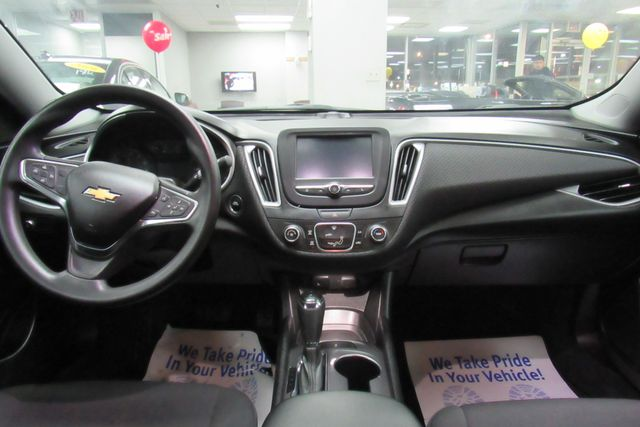 2017 Chevrolet Malibu LS W/ BACK UP CAM Chicago, Illinois 8
