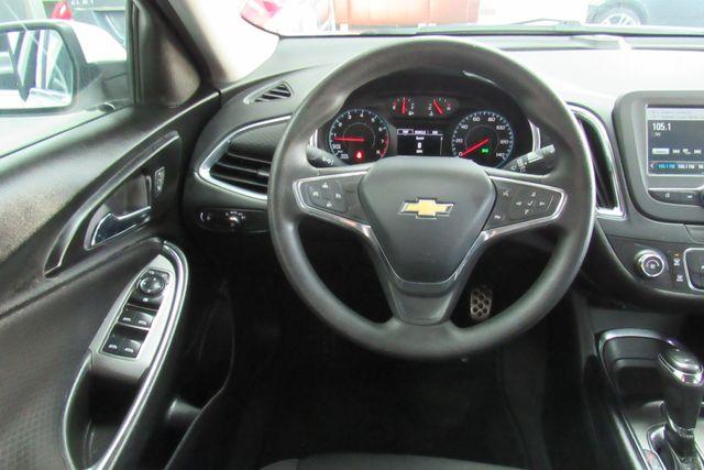 2017 Chevrolet Malibu LT W/ BACK UP CAM Chicago, Illinois 17