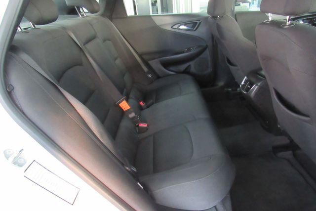 2017 Chevrolet Malibu LT W/ BACK UP CAM Chicago, Illinois 7