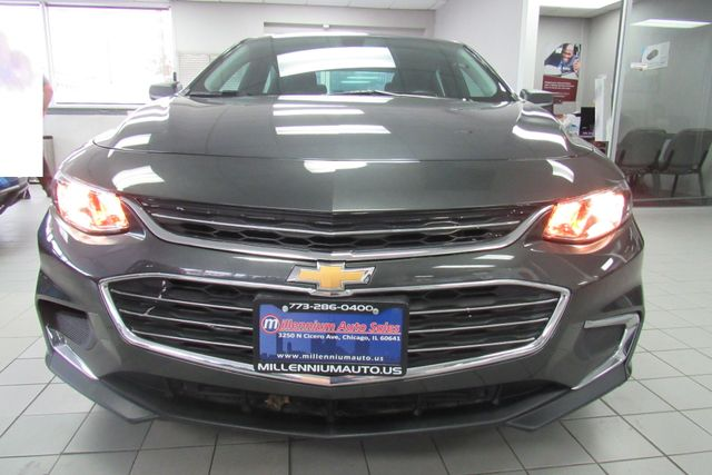 2017 Chevrolet Malibu LS W/ BACK UP CAM Chicago, Illinois 1