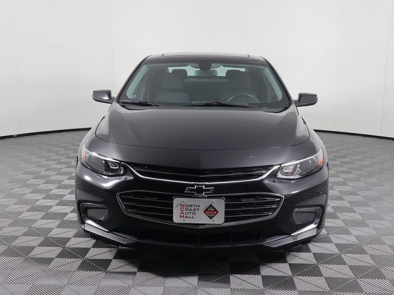 2017 Chevrolet Malibu LT  city Ohio  North Coast Auto Mall of Cleveland  in Cleveland, Ohio