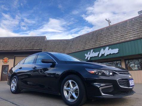 2017 Chevrolet Malibu LS in Dickinson, ND