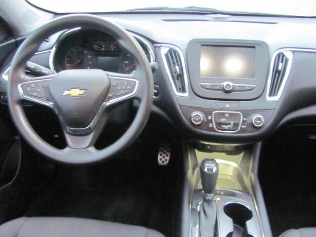 2017 Chevrolet Malibu LT Dickson, Tennessee 8