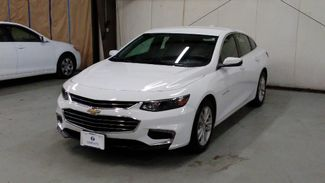 2017 Chevrolet Malibu LT in East Haven CT, 06512