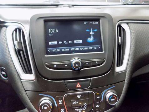 2017 Chevrolet Malibu LS - Ledet's Auto Sales Gonzales_state_zip in Gonzales, Louisiana
