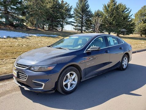 2017 Chevrolet Malibu LS in Great Falls, MT