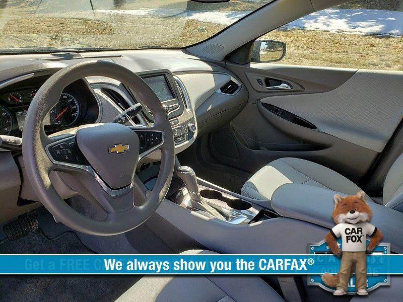 2017 Chevrolet Malibu 4d Sedan LS w1FL  city MT  Bleskin Motor Company   in Great Falls, MT