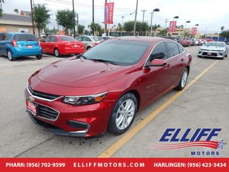 2017 Chevrolet Malibu LT in Harlingen TX, 78550