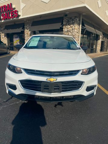 2017 Chevrolet Malibu LS | Hot Springs, AR | Central Auto Sales in Hot Springs, AR