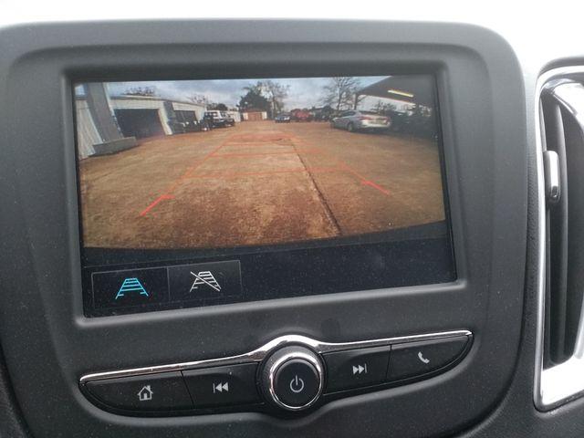 2017 Chevrolet Malibu LT Houston, Mississippi 10