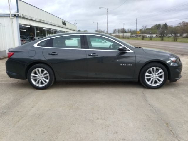 2017 Chevrolet Malibu LT Houston, Mississippi 3