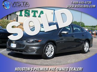 2017 Chevrolet Malibu LT  city Texas  Vista Cars and Trucks  in Houston, Texas