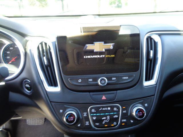2017 Chevrolet Malibu Premier in Houston, TX 77075