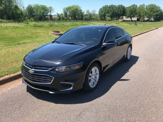 2017 Chevrolet Malibu LT | Huntsville, Alabama | Landers Mclarty DCJ & Subaru in  Alabama