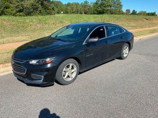2017 Chevrolet Malibu LS | Huntsville, Alabama | Landers Mclarty DCJ & Subaru in  Alabama