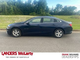 2017 Chevrolet Malibu LS | Huntsville, Alabama | Landers Mclarty DCJ & Subaru in  Alabama