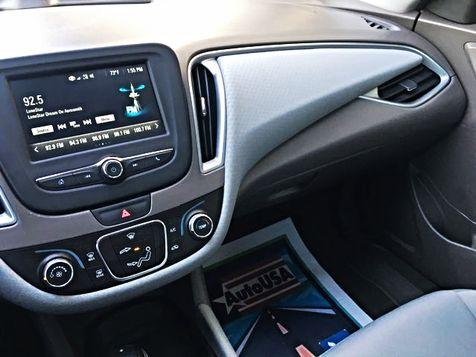 2017 Chevrolet Malibu LS Camera | Irving, Texas | Auto USA in Irving, Texas