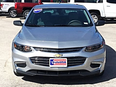2017 Chevrolet Malibu LS Camera | Irving, Texas | Auto USA in Irving, Texas
