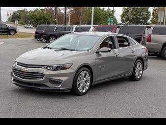 2017 Chevrolet Malibu Premier in Kernersville, NC 27284