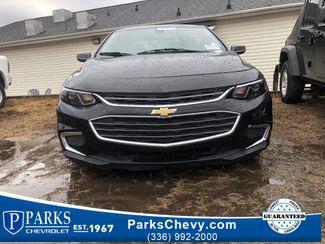 2017 Chevrolet Malibu LS in Kernersville, NC 27284