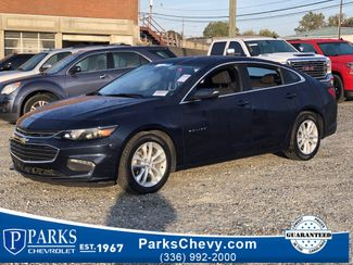 2017 Chevrolet Malibu LT in Kernersville, NC 27284