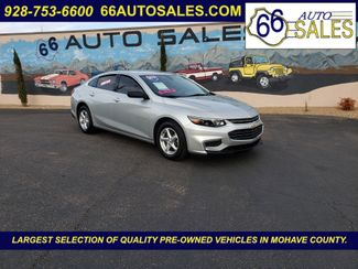 2017 Chevrolet Malibu LS in Kingman, Arizona 86401