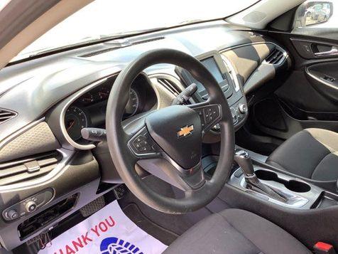 2017 Chevrolet Malibu LS | Little Rock, AR | Great American Auto, LLC in Little Rock, AR