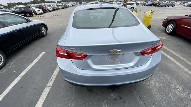 2017 Chevrolet Malibu Hybrid Madison, NC 1