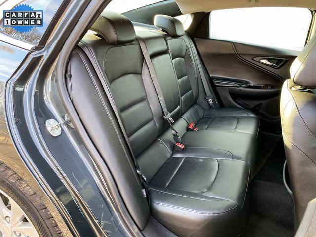 2017 Chevrolet Malibu Premier Madison, NC 11