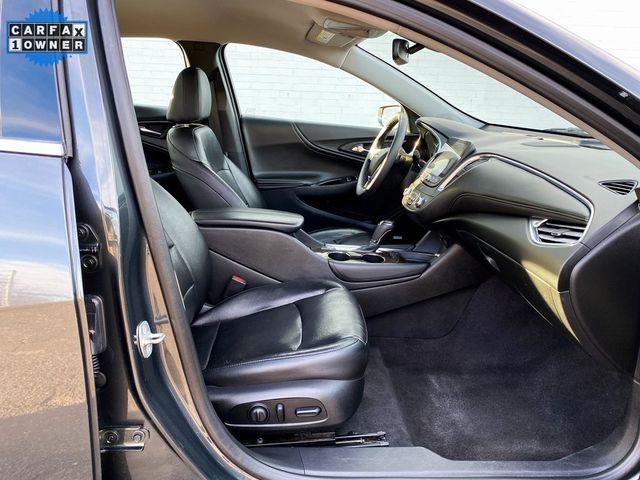2017 Chevrolet Malibu Premier Madison, NC 12