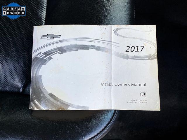 2017 Chevrolet Malibu Premier Madison, NC 17