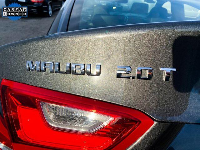 2017 Chevrolet Malibu Premier Madison, NC 20