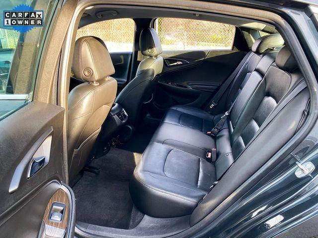 2017 Chevrolet Malibu Premier Madison, NC 21