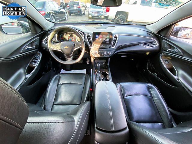2017 Chevrolet Malibu Premier Madison, NC 22