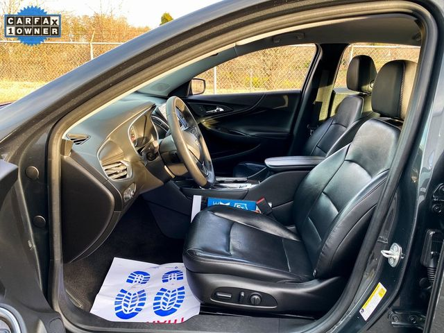 2017 Chevrolet Malibu Premier Madison, NC 24