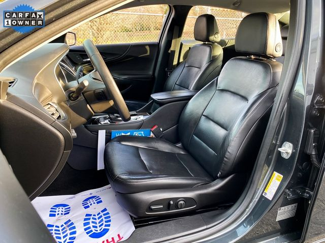 2017 Chevrolet Malibu Premier Madison, NC 25