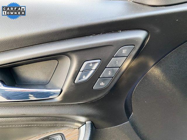 2017 Chevrolet Malibu Premier Madison, NC 27