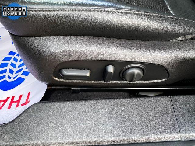 2017 Chevrolet Malibu Premier Madison, NC 28