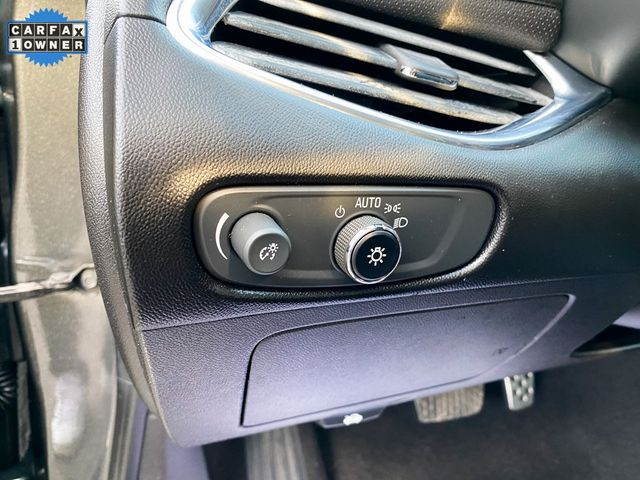 2017 Chevrolet Malibu Premier Madison, NC 29