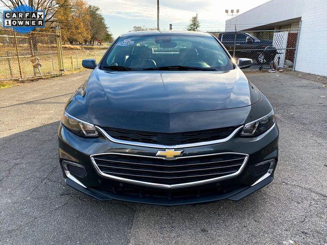 2017 Chevrolet Malibu Premier Madison, NC 6