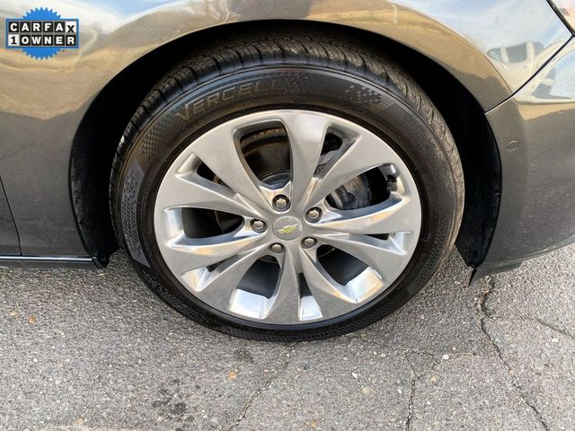 2017 Chevrolet Malibu Premier Madison, NC 8