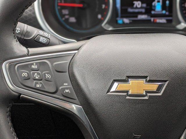 2017 Chevrolet Malibu LT in Marble Falls, TX 78654