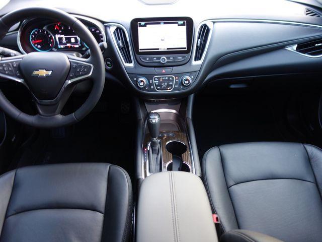 2017 Chevrolet Malibu Premier in Marion AR, 72364